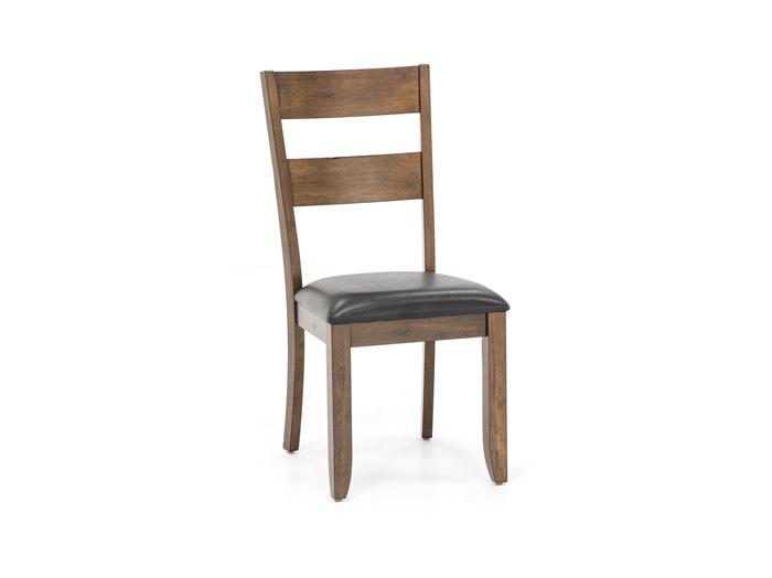 Ordinaire Mariposa Ladderback Chair