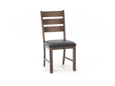 Mason Ladderback Side Chair