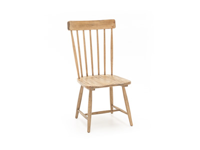 Magnolia Home Spindle Side Chair