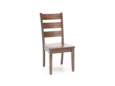 Tuscany Ladderback Side Chair