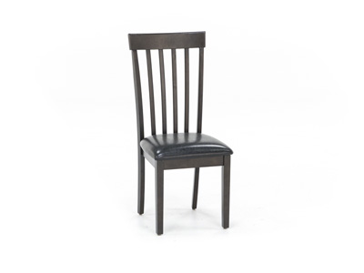 Hammis Slatback Chair