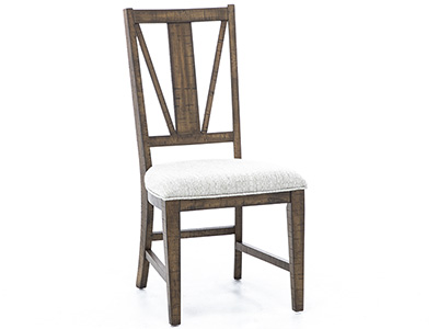 Bay Creek Side Chair