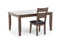 Amber 5-pc. Dining Set