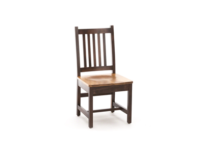 Saber Side Chair