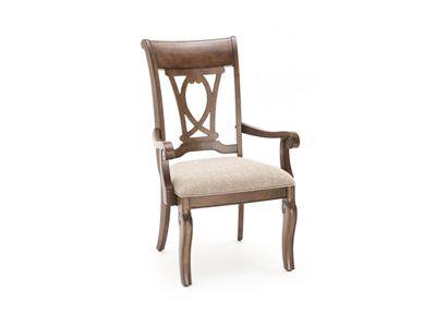 Portolone Arm Chair