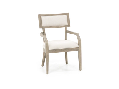 Highline By Rachael Ray Klismo Arm Chair