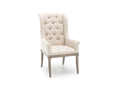 Marquesa Upholstered Arm Chair