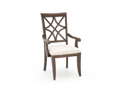 Trisha Yearwood Arm Chair