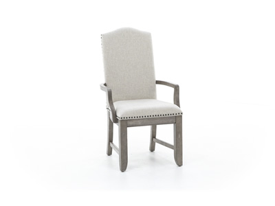 Prospect Hill Upholstered Arm Chair