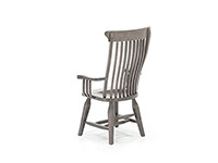 Stone Oak Old Country Arm Chair