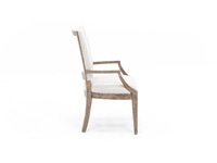 Plank Road Arm Chair