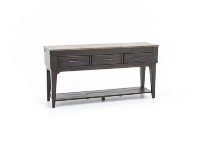 Plank Road Sideboard