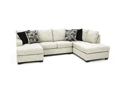 Matrix 2-Pc. Sectional