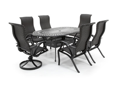 San Tropez 7-pc. Dining Patio Set