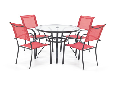 Melbourne 5-pc. Dining Set