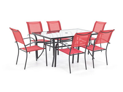 Melbourne 7-pc. Dining Set