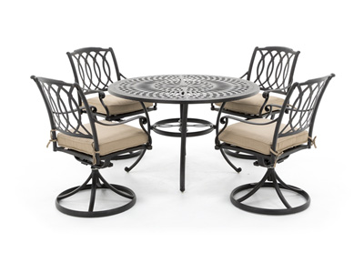 Mayfair 5-pc. Dining Patio Set