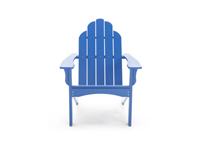 Yarmouth Blue Adirondack Chair