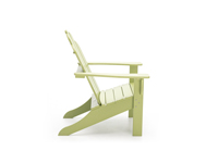 Yarmouth Lime Adirondack Chair