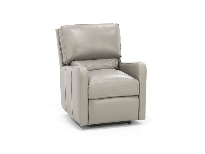 Murray Leather Power Recliner