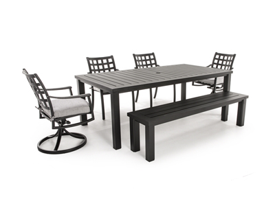 Sherwood 6-pc. Patio Set
