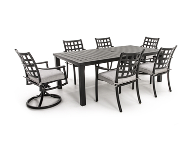 Sherwood 7-pc. Dining Patio Set