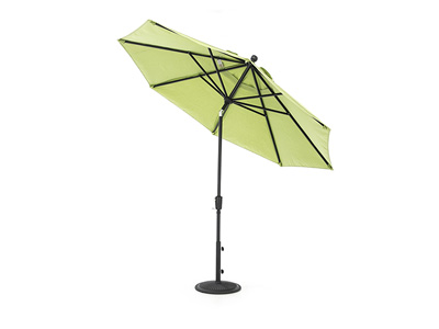9' Kiwi Push Button Tilt Umbrella