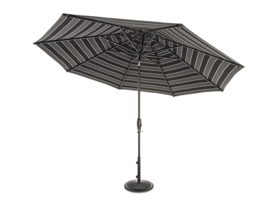 Peyton Granite 2-pc. 11' Patio Umbrella