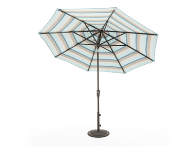 Gateway Mist 2-pc. 9' Patio Umbrella