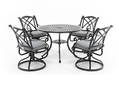 Cassidy 5-pc. Patio Set