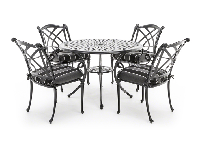 Cassidy 5 Pc. Patio Dining Set