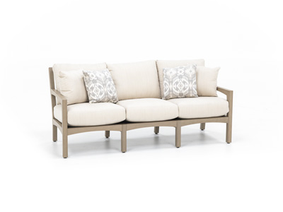 Del Ray Patio Sofa