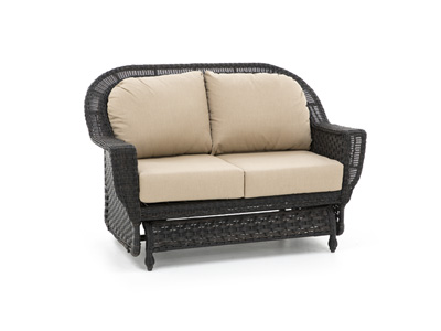 Georgetown Patio Double Glider