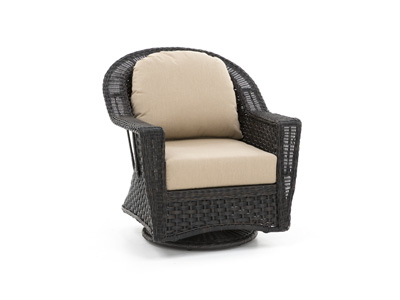 Georgetown Swivel Glider