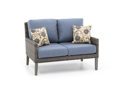 Brentwood Patio Loveseat