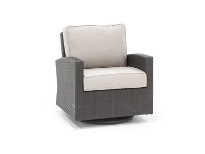 Cabo Swivel Cast Ash Chair