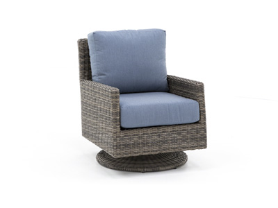 Brentwood Patio Swivel Glider