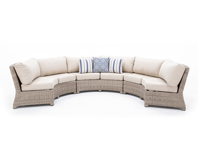 Bainbridge 3 PC Contour Sectional