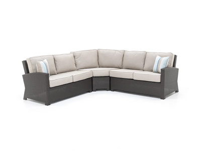 Cabo 3 PC Sectional
