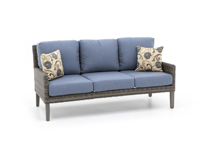Brentwood Patio Sofa