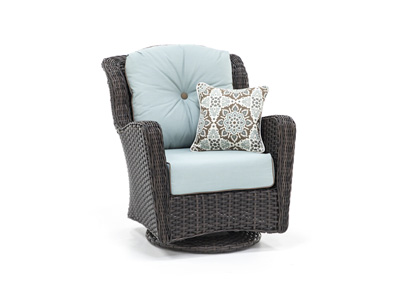 Richmond Swivel Glider