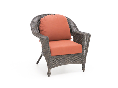 Georgetown Henna Wicker Chair
