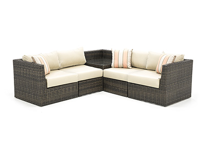 Bellanova 5-Pc. Sectional