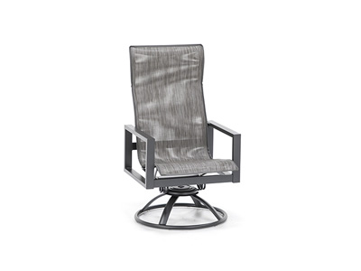 Sutton Highback Swivel Rocker Sling