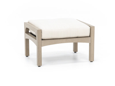 Del Ray Patio Ottoman