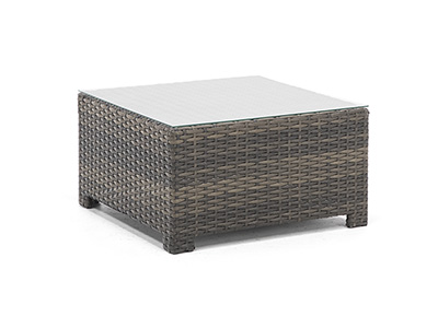 Bellanova Glass Top Coffee Table