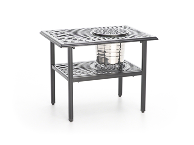 Cassidy 2-pc. Ice Bucket Patio End Table
