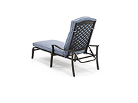 Parkdale Cushion Chaise Lounge Chair