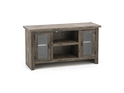 "Brindle 50"" Entertainment Console"