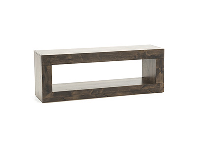 "Nova 60"" Entertainment Console"